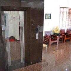 Ruby Ha Long Hotel интерьер отеля