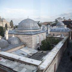 Отель Burckin Suleymaniye фото 2
