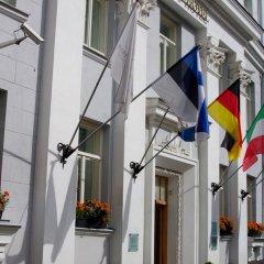 Отель My City hotel Эстония, Таллин - - забронировать отель My City hotel, цены и фото номеров фитнесс-зал фото 2