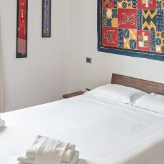 Отель Casa Nespolo Abano Terme Италия, Абано-Терме - отзывы, цены и фото номеров - забронировать отель Casa Nespolo Abano Terme онлайн комната для гостей фото 4