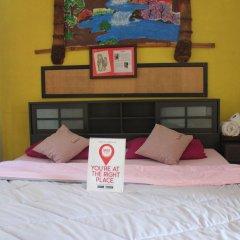 Отель Nida Rooms Phuket Marina Rose детские мероприятия