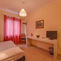 Hotel Del Golfo Проччио удобства в номере