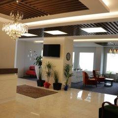 Huseyin Hotel Турция, Гиресун - отзывы, цены и фото номеров - забронировать отель Huseyin Hotel онлайн интерьер отеля фото 2