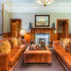 Отель CHANNINGS Эдинбург интерьер отеля