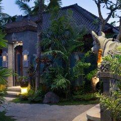 Отель Dwaraka The Royal Villas фото 7