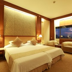 Asia Hotel Bangkok Бангкок комната для гостей фото 2