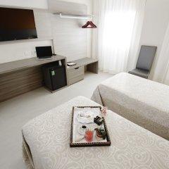 Отель Alfa Fiera Hotel Италия, Виченца - отзывы, цены и фото номеров - забронировать отель Alfa Fiera Hotel онлайн в номере фото 2