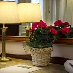 Continental Genova Hotel Генуя интерьер отеля фото 3