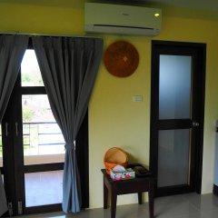 Отель Morrakot Lanta Resort удобства в номере