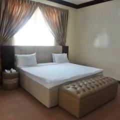 Отель Caravan Resort комната для гостей фото 3