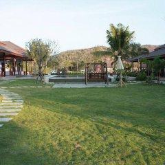 Отель Waterside Resort Таиланд, Пранбури - отзывы, цены и фото номеров - забронировать отель Waterside Resort онлайн Пранбури  фото 4