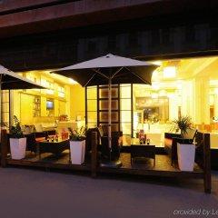 Отель Majestic Plaza Чехия, Прага - 8 отзывов об отеле, цены и фото номеров - забронировать отель Majestic Plaza онлайн питание фото 2
