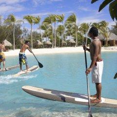 Отель Four Seasons Resort Bora Bora Французская Полинезия, Бора-Бора - отзывы, цены и фото номеров - забронировать отель Four Seasons Resort Bora Bora онлайн спа