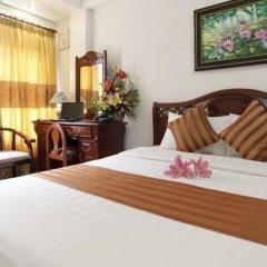 Отель Camellia 5 Hotel Вьетнам, Ханой - отзывы, цены и фото номеров - забронировать отель Camellia 5 Hotel онлайн комната для гостей фото 4