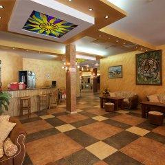Отель Yavor Palace интерьер отеля