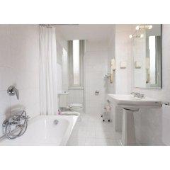 Hotel Quirinale ванная