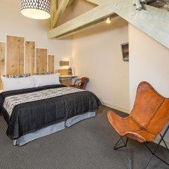 Отель Claret Франция, Париж - 2 отзыва об отеле, цены и фото номеров - забронировать отель Claret онлайн сейф в номере