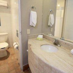 Отель Holiday Inn Resort Los Cabos Все включено Мексика, Сан-Хосе-дель-Кабо - отзывы, цены и фото номеров - забронировать отель Holiday Inn Resort Los Cabos Все включено онлайн ванная