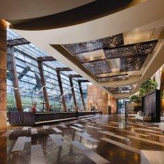 Отель ARIA Resort & Casino at CityCenter Las Vegas США, Лас-Вегас - 1 отзыв об отеле, цены и фото номеров - забронировать отель ARIA Resort & Casino at CityCenter Las Vegas онлайн интерьер отеля фото 2