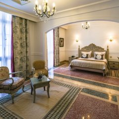 Majestic Hotel in Tunis, Tunisia from 82$, photos, reviews - zenhotels.com guestroom photo 3