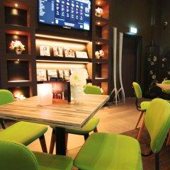 Отель XO Hotels Couture Amsterdam питание фото 3