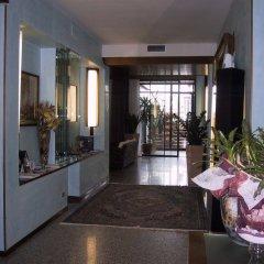 Park Hotel Rimini Римини интерьер отеля