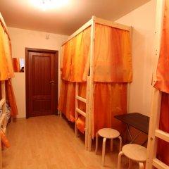 Отель DobroHostel Москва интерьер отеля фото 3