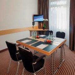 Movenpick Hotel München Airport в номере
