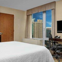 Отель Hilton Garden Inn West 35th Street США, Нью-Йорк - отзывы, цены и фото номеров - забронировать отель Hilton Garden Inn West 35th Street онлайн фото 7