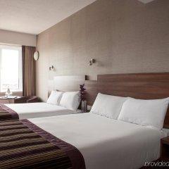 Отель Jurys Inn Glasgow Глазго комната для гостей фото 3