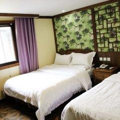 Dongfang Shengda Cultural Hotel (Nanluoguxiang, Houhai) комната для гостей фото 3