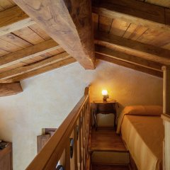 Отель Farmhouse Located in the Beautiful Aulla in Northern Tuscany Аулла фото 28