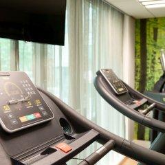 Отель Tivoli Lagos фитнесс-зал фото 3