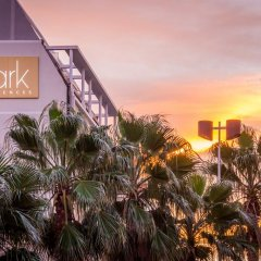 Отель Hipark by Adagio Marseille пляж
