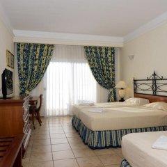 Отель Oriana Мальта, Буджибба - отзывы, цены и фото номеров - забронировать отель Oriana онлайн комната для гостей фото 5