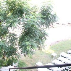 Side Kleopatra Beach Hotel Турция, Сиде - 1 отзыв об отеле, цены и фото номеров - забронировать отель Side Kleopatra Beach Hotel онлайн балкон