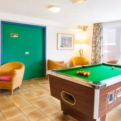Comfort Hotel Lille Lomme спортивное сооружение
