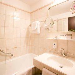 Отель Theaterhotel Wien Австрия, Вена - - забронировать отель Theaterhotel Wien, цены и фото номеров ванная фото 2
