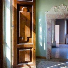 Villa Tolomei Hotel & Resort сауна