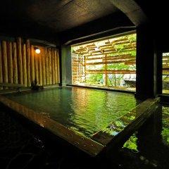Отель Kutsurogijuku Shintaki Япония, Айдзувакамацу - отзывы, цены и фото номеров - забронировать отель Kutsurogijuku Shintaki онлайн бассейн фото 3