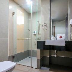Отель Nida Rooms Khlong Toei 390 Sky Train Бангкок ванная фото 2