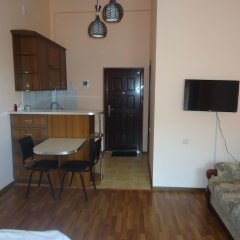 Апартаменты Tigran Petrosyan в номере фото 2