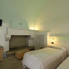 Отель Corte Dei Nonni Пресичче комната для гостей фото 5