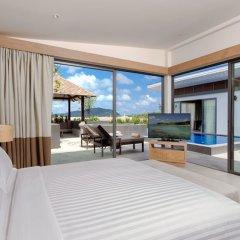 Отель Вилла Casabay Luxury Pool комната для гостей фото 2