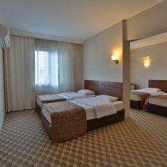 Отель Hosta Otel комната для гостей фото 2