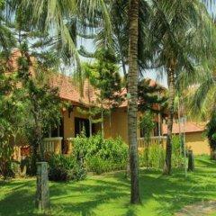 Отель Vinh Hung Riverside Resort & Spa фото 7