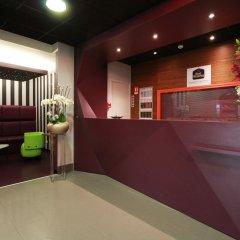 Отель Best Western Hotel de Paris Франция, Лаваль - отзывы, цены и фото номеров - забронировать отель Best Western Hotel de Paris онлайн сауна