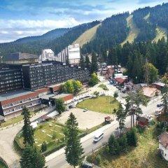 Отель Samokov Болгария, Боровец - 1 отзыв об отеле, цены и фото номеров - забронировать отель Samokov онлайн
