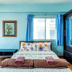 Отель Benjaratch Boutique Apartment Таиланд, Бангкок - отзывы, цены и фото номеров - забронировать отель Benjaratch Boutique Apartment онлайн фото 5