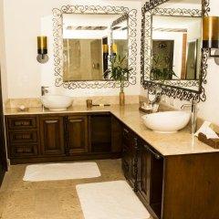Отель Secrets Puerto Los Cabos Golf & Spa Resort в номере